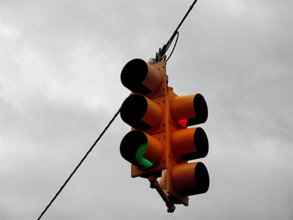 <p>The proposed bill would allow Oregon cities to use red-light cameras to issue speeding tickets.</p>