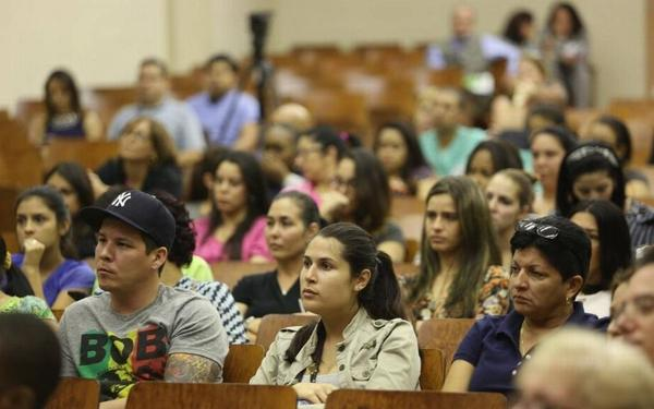 The bill in the Florida senate allows for increases in financial help for Bright Futures students at different levels.
