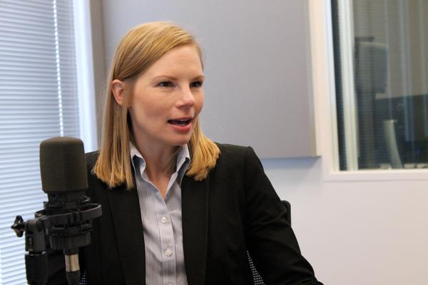 Missouri state Auditor Nicole Galloway says state government officials aren't doing a good job tracking how much tax breaks cost.
