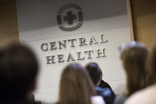 Central Health is among the groups in Texas that help people sign up for insurance in the Obamacare marketplace.