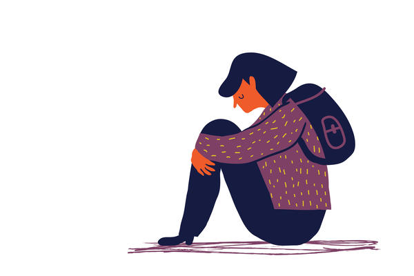 Anxiety-based school refusal affects 2 to 5 percent of school-age children. Some schools are employing new strategies to help these students overcome their symptoms.