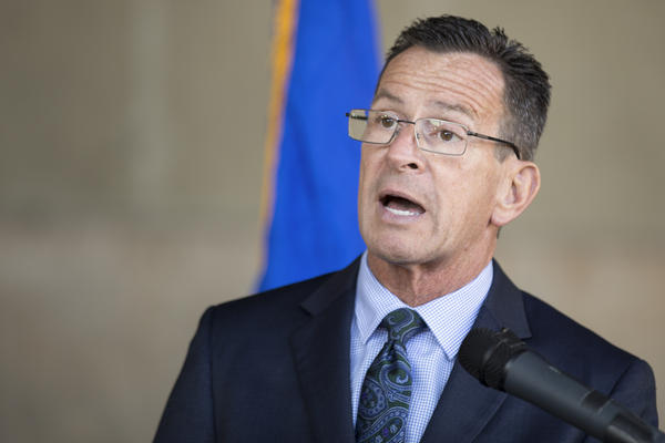 Governor Dannel Malloy has released his fourth budget proposal on Monday.