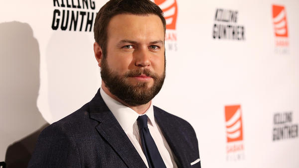 Taran Killam wrote, directed and stars in the mockumentary <em>Killing Gunther</em>.