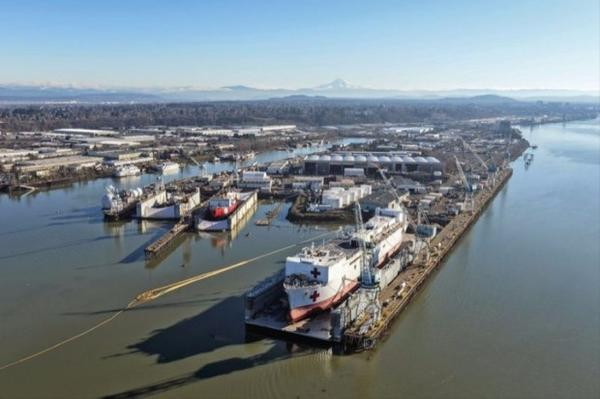 <p>Negotiations are continuing with over 150 potentially responsible parties to pay for cleaning up and mitigating the pollution damage in the Portland Harbor Superfund site.</p>