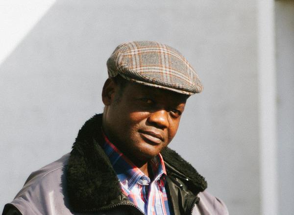 Augustin Mawangu, bandleader of the Grammy-winning Congolese band Konono No. 1, died on Monday, Oct. 16.