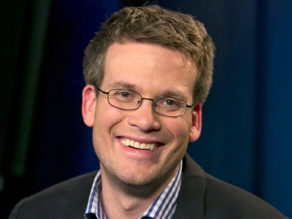 John Green's previous books include <em>The Fault in Our Stars </em>and<em> Paper Towns.</em>