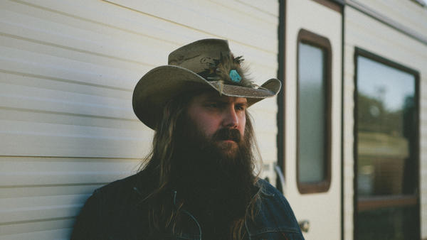 Chris Stapleton's new album, <em>From A Room: Volume 2</em>, comes out Dec. 1.