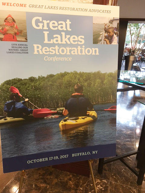 Great Lakes Restoration Conference Healing Our Waters