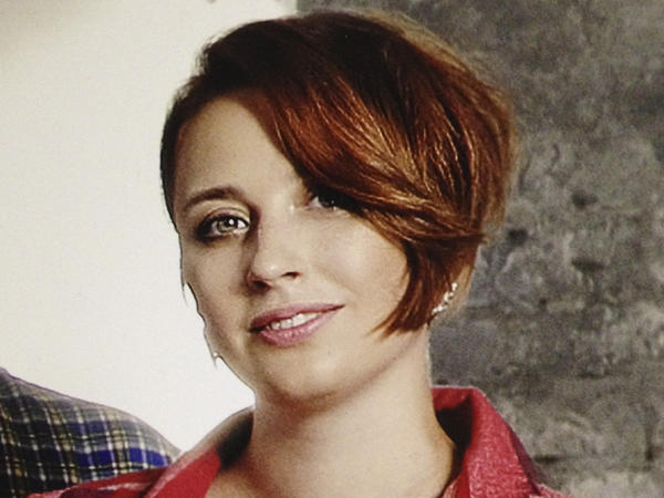 Journalist Tatyana Felgenhauer was stabbed at the Ekho Moskvy radio station in Moscow on Monday.
