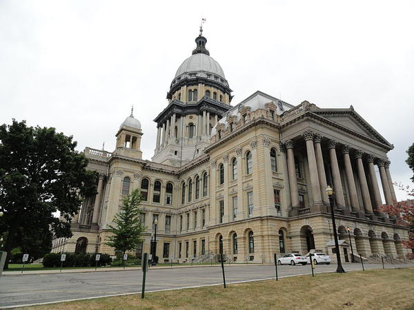 The annual fall veto session begins Tuesday in Springfield.