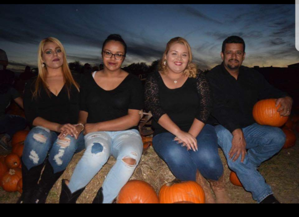 The Esquivel family