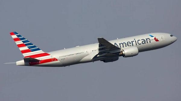 The NAACP warned black travelers about using American Airlines.