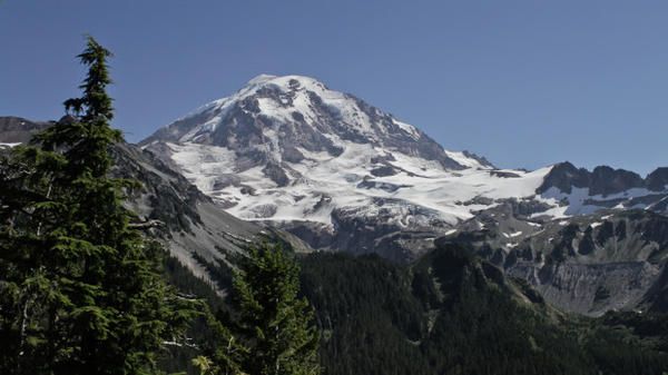 A former employee of Mount Rainier National Park pleaded guilty to violating the Clean Water Act after he dumped raw sewage from a park facility into a ditch. The sewage ended up in the Nisqually River.