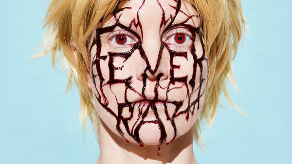 Fever Ray's first album in eight years, <em>Plunge</em>, is out now.