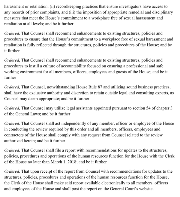 sexual harassment thesis statement The women's center sexual harassment at the workplace historical notes mary bularzik introduction: what is sexual harassment in 1908 harper's bazaar printed a series.