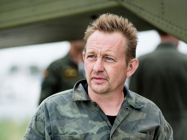 Danish inventor Peter Madsen has admitted to dismembering journalist Kim Wall but denies killing her, according to police.