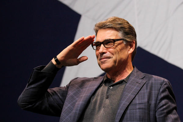Energy Secretary Rick Perry has proposed subsidizing coal and nuclear power plants.