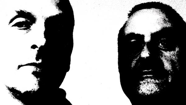 Godflesh's <em>Post Self</em> comes out Nov. 17.