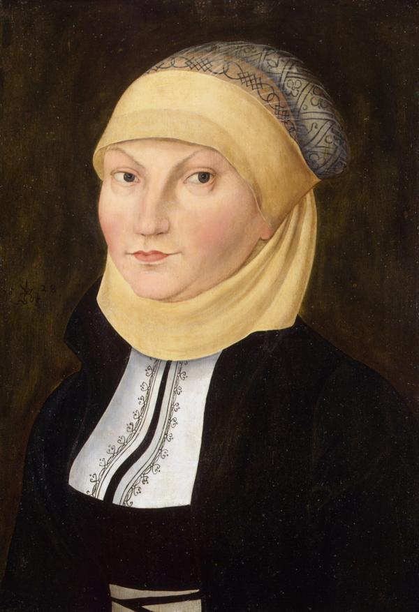 Luther's wife, Katharina, was the brewer of the family.
