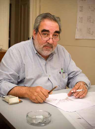 Eduardo Souto de Moura is the second Portuguese architect to win the Pritzker Architecture Prize.