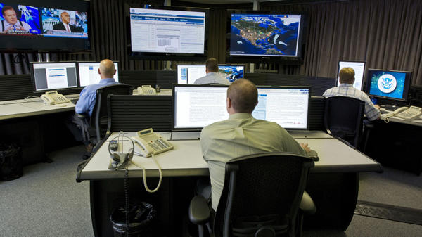 The Homeland Security Department's Control System Security Program facilities in Idaho Falls, Idaho, are intended to protect the nation's power grid, water and communications systems. U.S. security officials and members of Congress are convinced a new law may be needed to promote improved cyberdefenses at critical facilities.