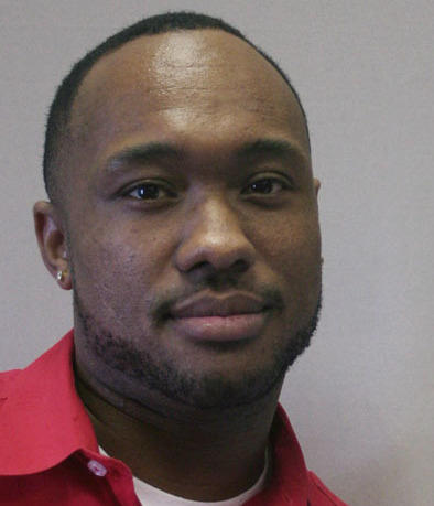 Dominick Correy, 27, attended Learning Works after serving six years in prison and is now a mentor to other students.