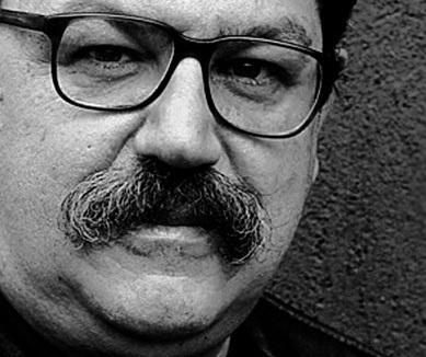 Taibo has not written a Belascoaran crime novel since the drug war in Mexico began six years ago.