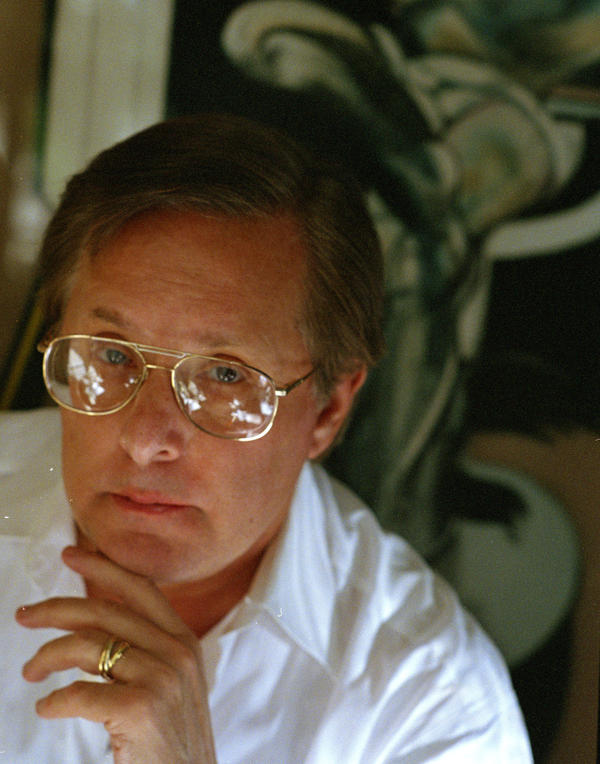 Director William Friedkin is best known for the classic films <em>The Exorcist</em> and <em>The French Connection</em>. His new memoir is <em>The Friedkin Connection.</em>
