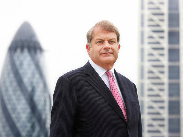 Mark Boleat, chairman of the City of London Policy and Resources Committee, says the City's power has been exaggerated by its critics and conspiracy theorists.