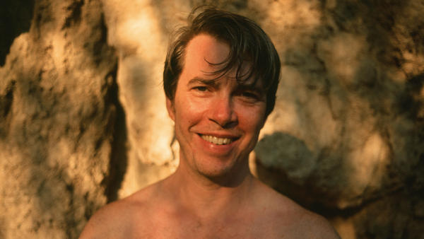 "Bill Callahan's ""Small Plane"" is a favorite of <em>World Cafe</em> host David Dye."