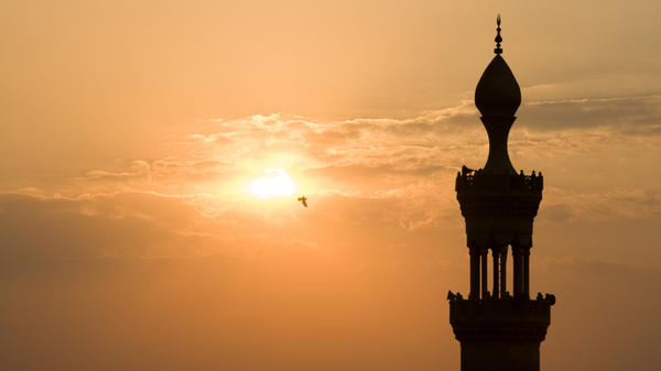 A St. Louis-area imam spoke with NPR about what Muslims believe about life after death.