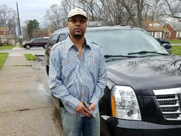 Darrell Standberry — from Detroit — shot and killed a 19-year-old who tried to steal his car.