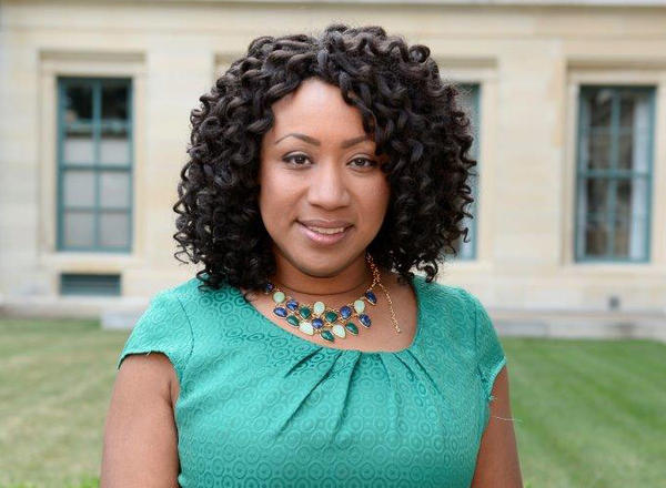 State Rep. Litesa Wallace, D-Rockford, has been selected as the new running mate for State Sen. Daniel Biss, a candidate for the Democratic gubernatorial nomination.