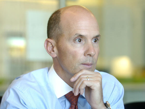 """At this critical juncture, I believe it is in the best interests of the company to have new leadership to move the company forward,"" said Equifax Chairman and CEO Richard F. Smith."
