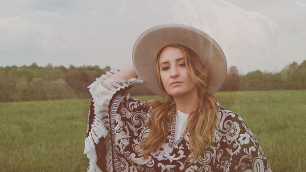 Margo Price's <em>All American Made</em> is out Oct. 20.