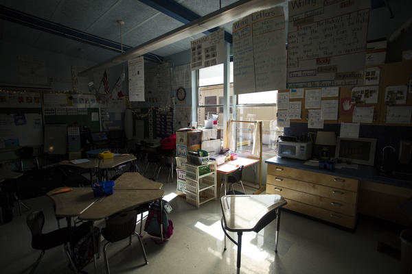 The Texas Education Agency hopes to find a solution.