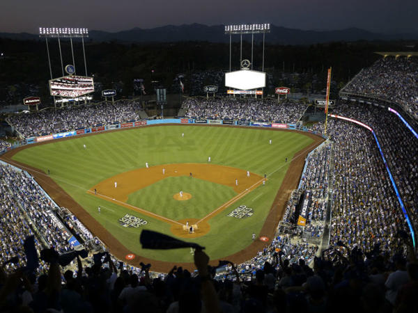 Many aging Angelenos, who lived through the violent confrontations over the land upon which Dodgers Stadium was built, remain embittered toward the team.