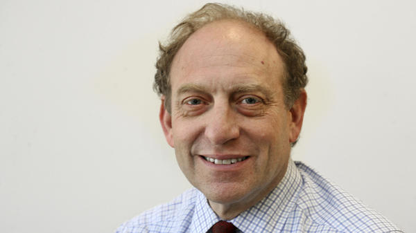 Michael Oreskes was hired to lead NPR's news and editorial operations in March 2015.