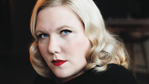 Lindy West's writing has appeared in <em>The Stranger,</em> <em>Jezebel</em> and <em>The Guardian.</em>