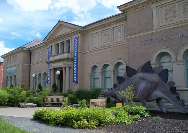 The Berkshire Museum in a file photo.