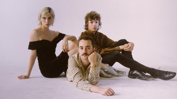 Sunflower Bean's new single is out now.