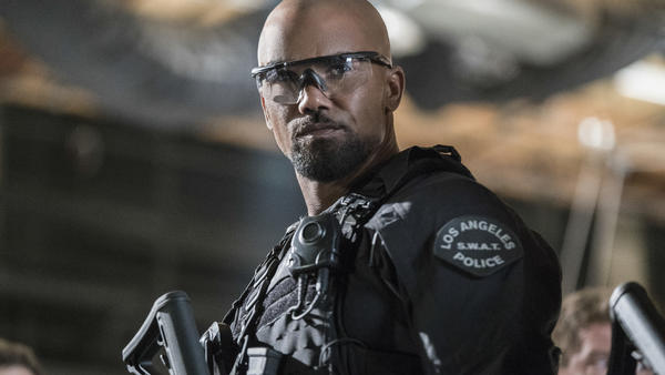 Shemar Moore plays <em>S.W.A.T.</em>'s lead after 20 years appearing on CBS shows like <em>The Young and the Restless</em> and <em>Criminal Minds</em>.