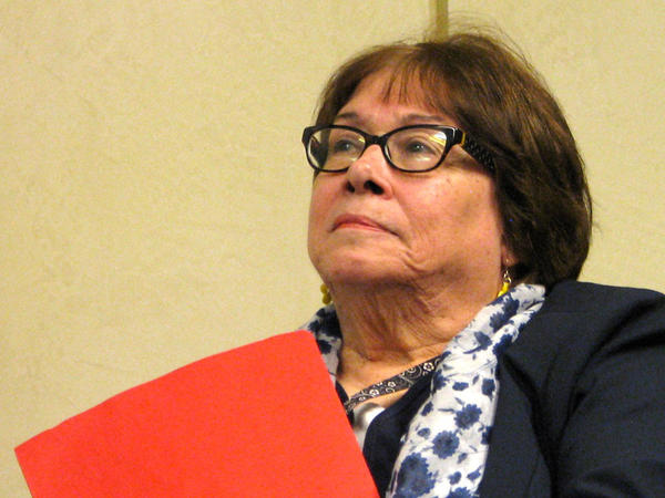 Phyllis Gilmore, secretary of the Kansas Department for Children and Families, announced Friday that she will retire Dec. 1. The agency has been criticized in recent years for problems with the foster care system that it oversees.