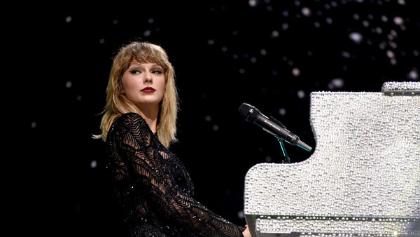 "The article in question argues that by not tacitly embracing progressive politics, Taylor Swift ""could well be construed as her lending support to the voices rising against embracing diversity and inclusion emblematic of Trump supporters."""
