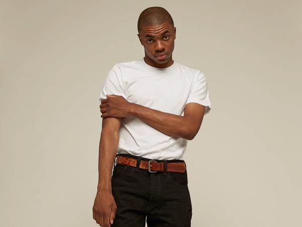 Vince Staples's second album, <em>Big Fish Theory</em>, was released in June.