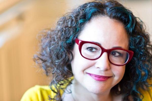 """<p>Brooke Gladstone is the host of WNYC's """"On the Media"""" and the author of """"The Trouble With Reality""""</p>"""