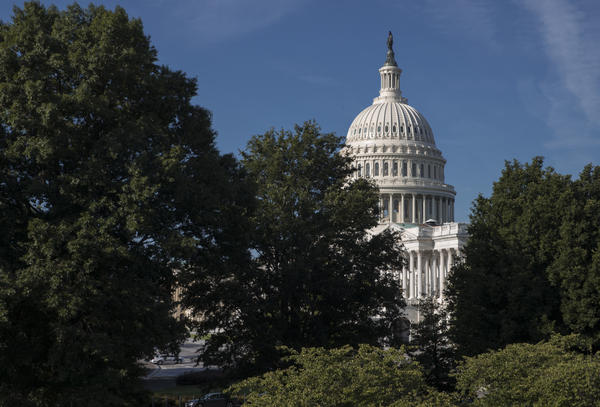 Republicans in the House and Senate have come up with different proposals to overhaul the U.S. tax code, but both bills would add $1.5 trillion to the national debt.