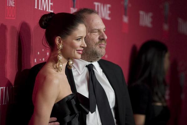 Collective rage is knocking some successful men, like Harvey Weinstein, off their pedestals.