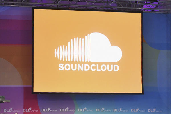 Soundcloud is created.