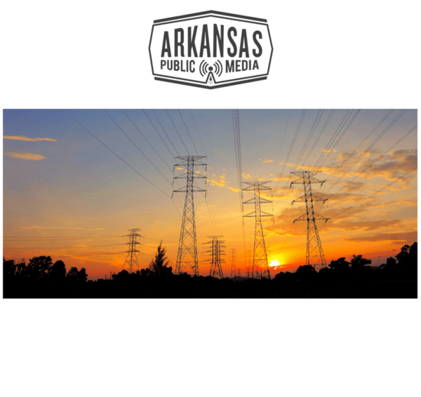 The electricity grid is the chief reason big electricity utilities are asking the Arkansas Public Service Commission to shift net metering rates in their favor.